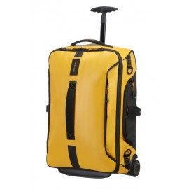 55/20 DUFFLE/WH ST  CABIN PARADIVER YELLOW